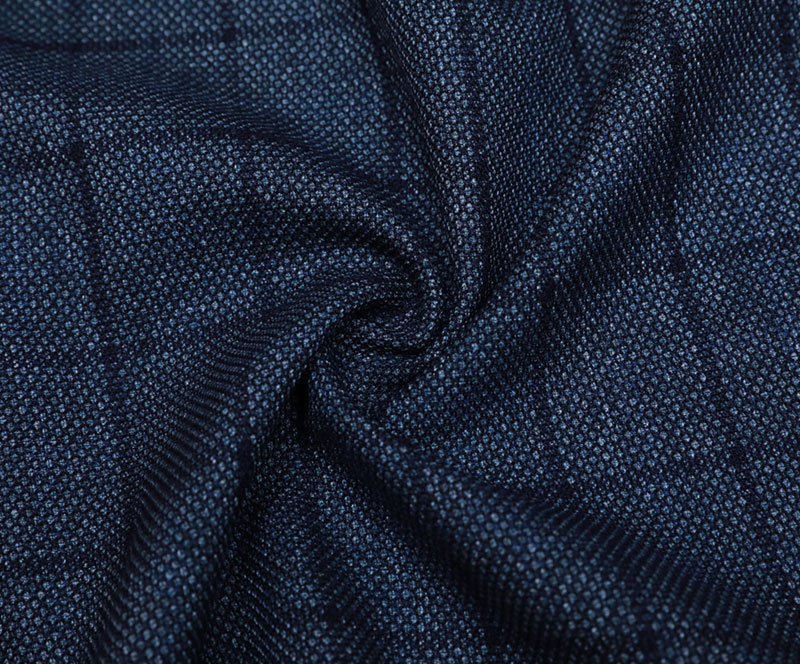 TR Cloth 1269 grid(T/R WOVEN FABRIC、MAN'S SUIT、GRID)
