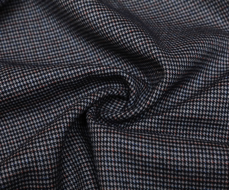 TR Cloth 1350(T/R WOVEN FABRIC、MAN'S SUIT、SWALLOW GIRD)