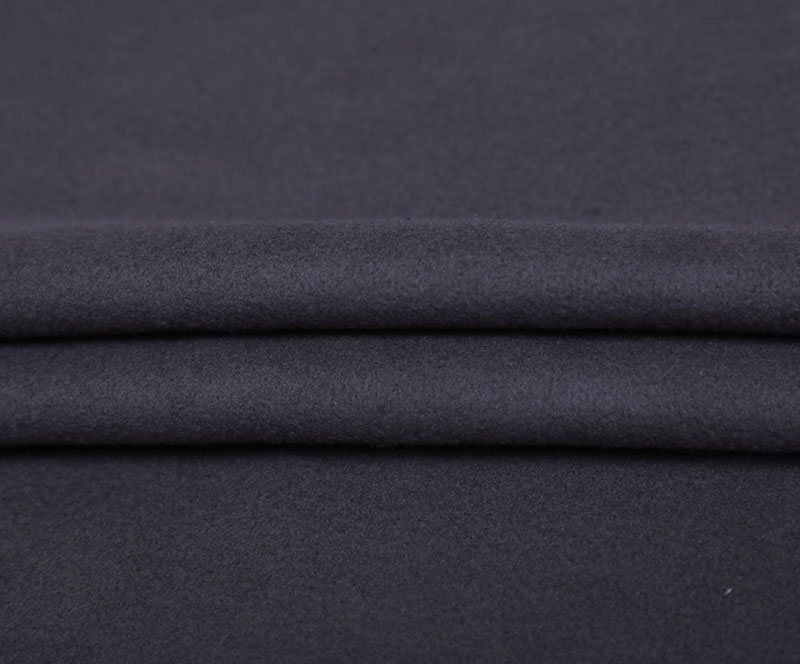 Pull Cloth 1463 long hair(T/R/SP WOVEN FABRIC、BRUSHED、OVERCOAT)