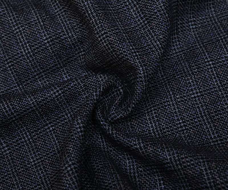 TR Cloth 1568(T/R WOVEN FABRIC、MAN'S SUIT、GRID)