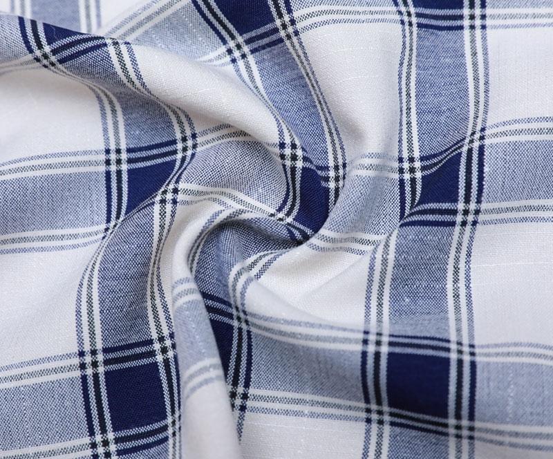 Plaid Cloth 1850-6(T/R/SP WOVEN FABRIC、SHIRT、PANTS)