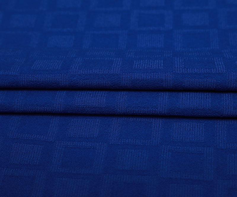 Cotton Brocade 3107(R/N/SP WOVEN FABRIC、WARP ELASTIC、PANTS)