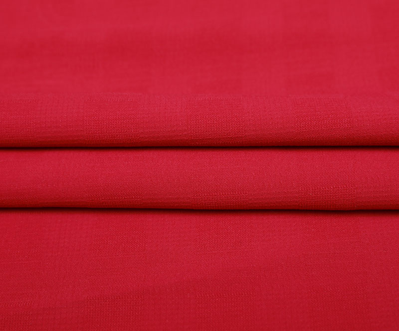 Polyester Cloth 3181(T/SP WOVEN FABRIC、SKIRT)