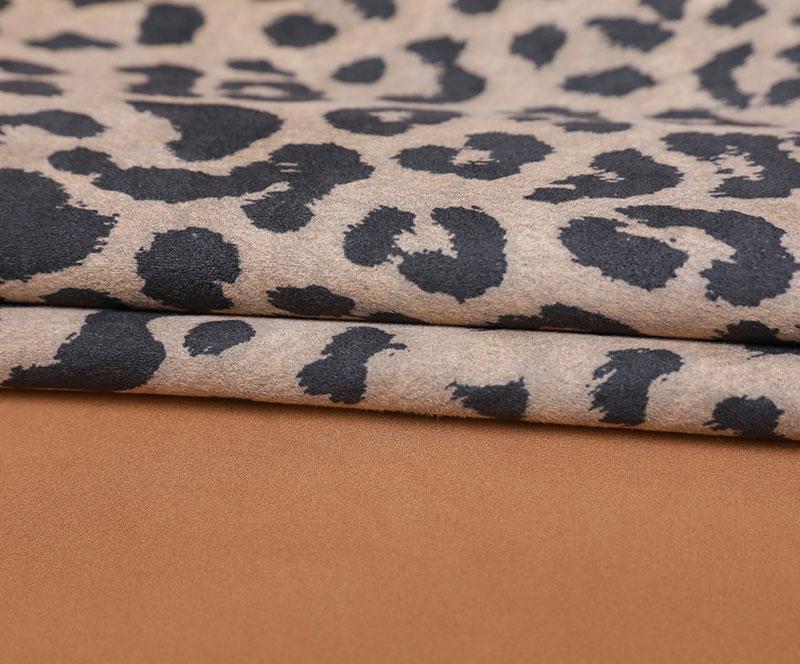 Are polyester fabrics and nylon fabrics easy to wear?