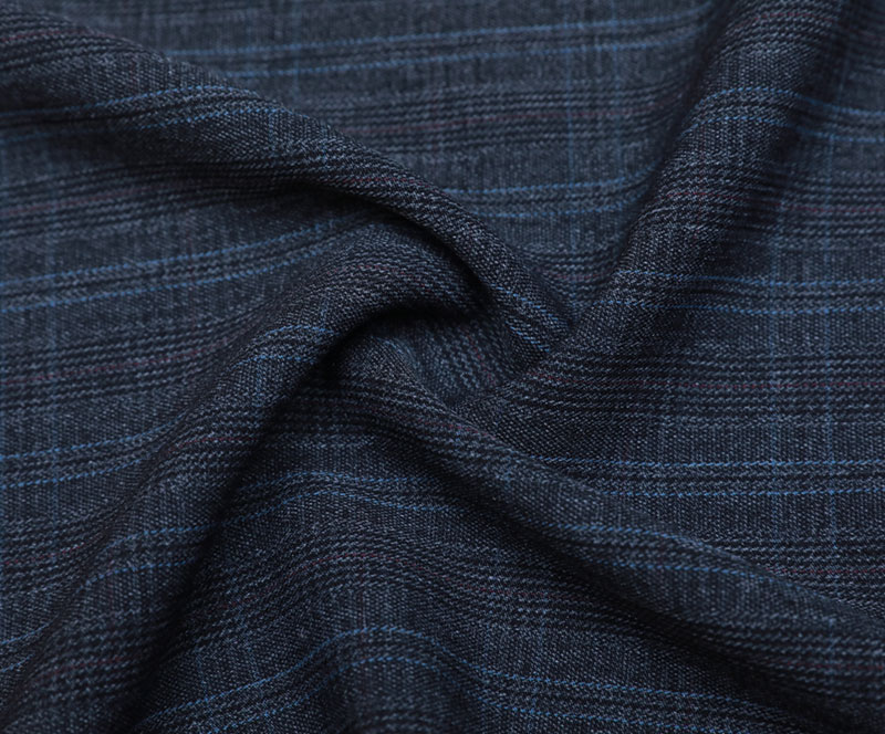 TR Stretch Cloth 885(T/R/SP WOVEN FABRIC、WOMAN'S SUIT)